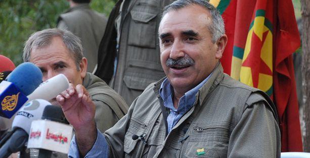 Karayılan: Newroz'daki deklarasyona sonuna kadar bağlıyız