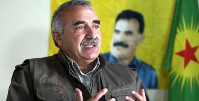 Karayılan: Türkiye operasyon için hem YPG hem de IŞİD'le anlaşma yaptı