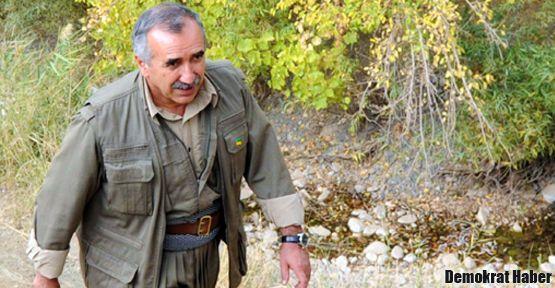 Karayılan'dan Erdoğan'a: Asıl siz çekin gidin ülkemizden!