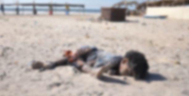 Kardeşinin Gazze'deki ölümünü anlattı: Muhammed topa koşuyordu..
