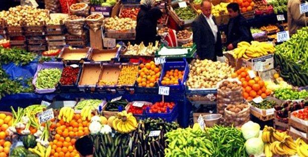 Kasım'da enflasyon yüzde 0,18 arttı