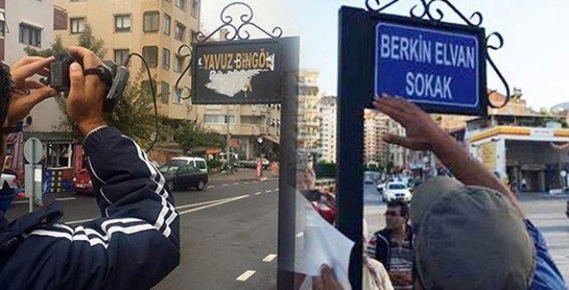 Kaymakam 'Yavuz Bingöl sokağı' yerine 'Berkin Elvan Sokağı'nı reddetti