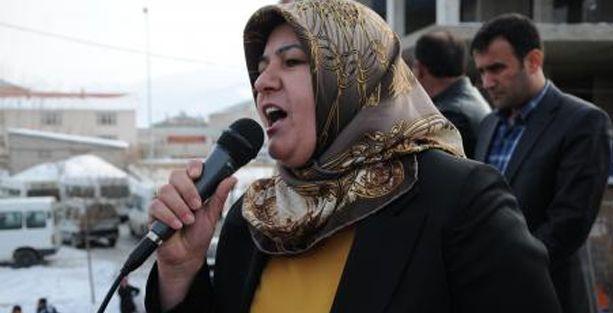 Kaymakam'dan belediye başkanına: Burada bulunamazsınız!