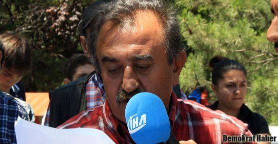 Kayseri'de Yeni Anayasa Paneli