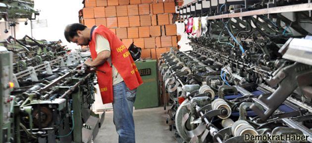 Kazova işçileri: Patronsuz çalışmak çok güzel