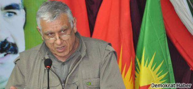 KCK: AKP hükümetini son kez uyarıyoruz!