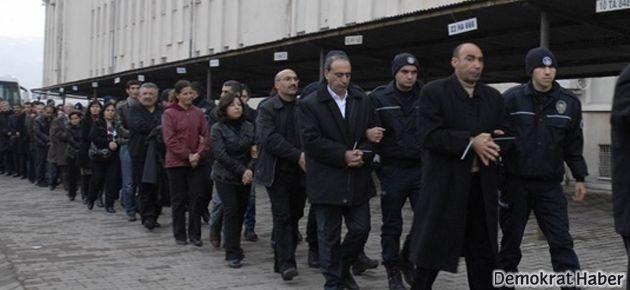 KCK ana davasında mahkeme 'tutukluluğa devam' dedi