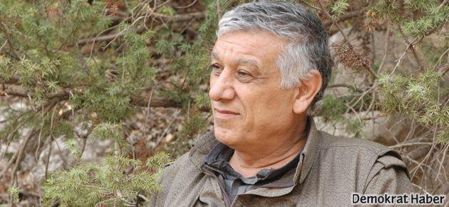 KCK: Barzani'den sürece daha çok destek bekliyoruz