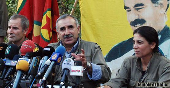 KCK Başbakan'ın silah bırakma çağrısına yanıt verdi