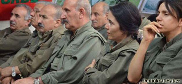KCK: Demokrasi güçlerinin yanındayız