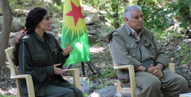 KCK'den Diyarbakır açıklaması: JİTEM yine devreye sokuldu