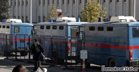 'KCK' İstanbul davasında 7 tahliye