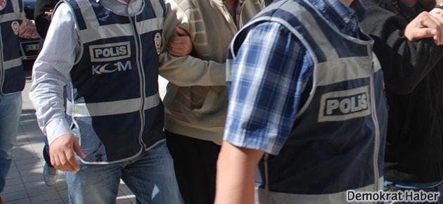 'KCK' operasyonları sürüyor: 7 gözaltı