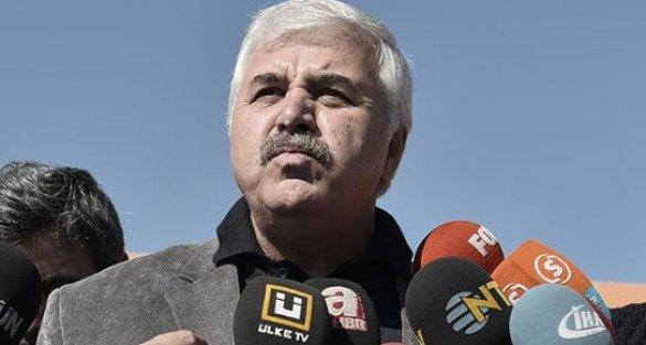 'KCK operasyonlarının talimatını Erdoğan verdi'
