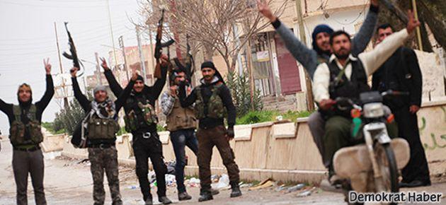 KCK: Saldırıların arkasında Türkiye var