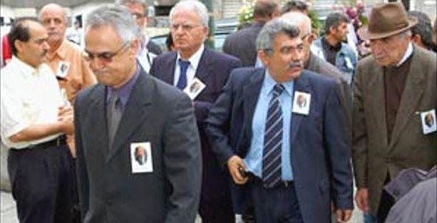 KCK Yürütme Konseyi: Tutuklanmama kararı güvence oluşturmuyor