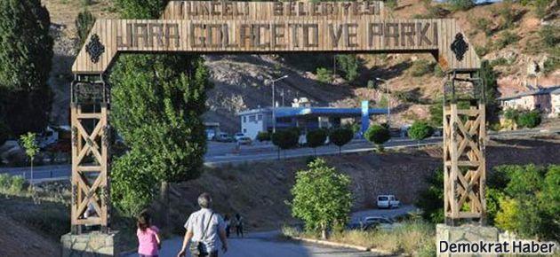 KCK: Gezi'den Dersim'e direniş geliştirilmeli