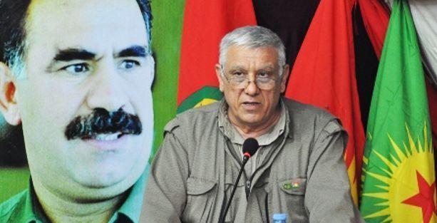 KCK'den IŞİD açıklaması: Gerilla tüm Kürdistanı korumaya hazır