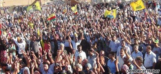 KCK'den 'Rojava' için çağrı