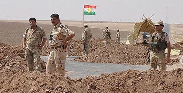 KDP - PKK gerilimi tırmanıyor