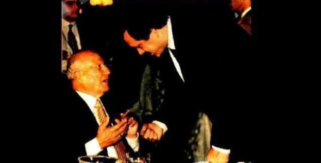 Kenan Evren anlatmıştı: Erdoğan sevgi ve saygısını sunmak için beni ziyaret etti