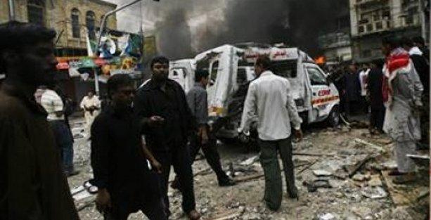 Kerbela'da bombalı saldırı: En az 16 ölü