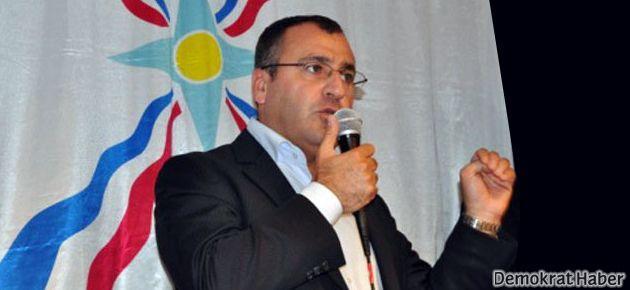 Kerimo: Türkiye Süryanileri azınlık olarak kabul etsin