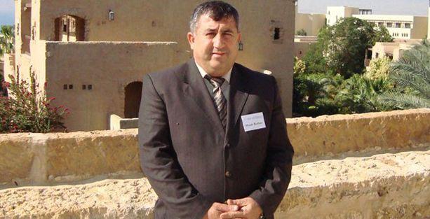 Kerkük İlçe Meclisi Başkanı Kafili öldürüldü