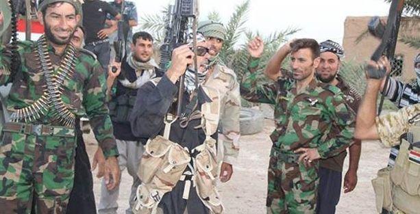 Kerkük'te 78 IŞİD'li öldürüldü, 2 köy geri alındı