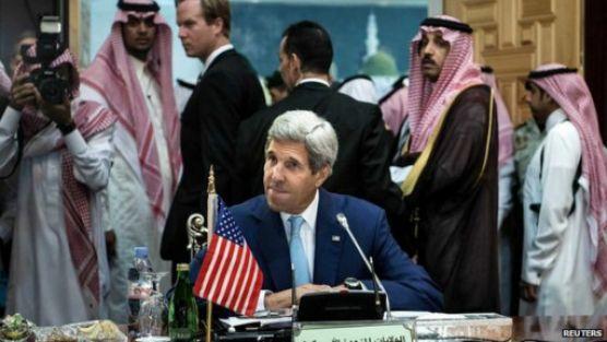 Kerry: Türkiye'nin hassas sorunları var