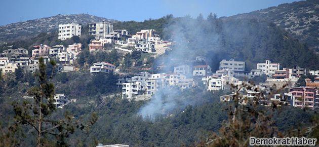 Keseb saldırısındaki Türkiye rolüne tepki