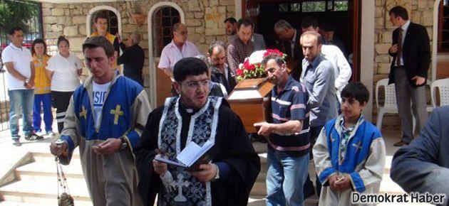 Kesebli Ermeni 'yeni tehcir'de hayatını kaybetti