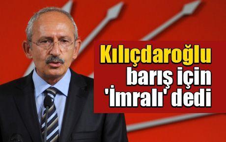 CHP'den yeni Kürt politikası