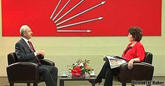 Kılıçdaroğlu Başbakan'la Kürt Sorunu'nu konuşmak istiyor
