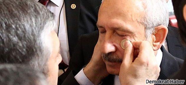 Kılıçdaroğlu: Ben o annenin çağrısına uydum
