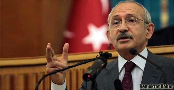 Kılıçdaroğlu: Blöfle dış politika yapılır mı?