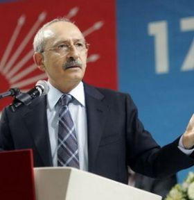 Kılıçdaroğlu: Bu, post modern diktatör anlayışı!