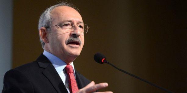 Kılıçdaroğlu: Bunun adı siyasal rüşvet