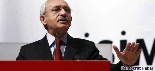 Kılıçdaroğlu: Çete sensin, çete reisi sensin!