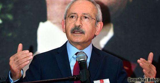 Kılıçdaroğlu: CHP'de ırkçılık olmamıştır ve olmayacaktır