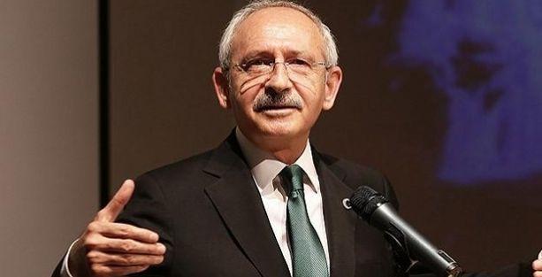 Kılıçdaroğlu Diyarbakır'da: Sizi biz savunduk siz bize oy vermediniz