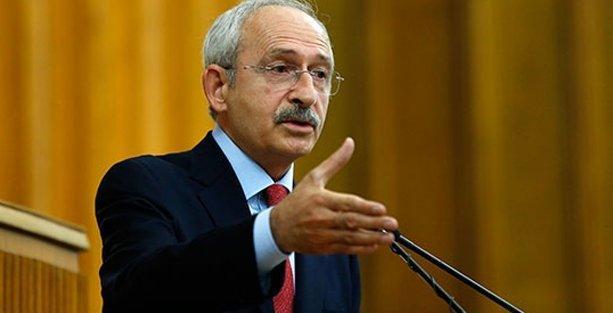 Kılıçdaroğlu: Ey çırak başbakan zerre kadar aklın varsa...