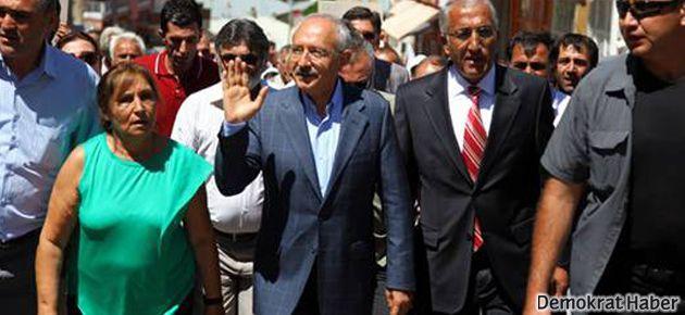 Kılıçdaroğlu: Gençler diktatöre diz çöktürdü