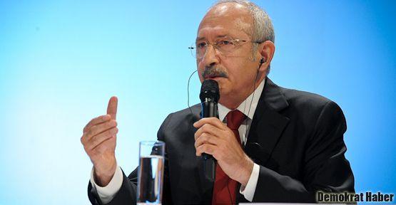 Kılıçdaroğlu: Çözüm için Öcalan'la görüşmek şart değil