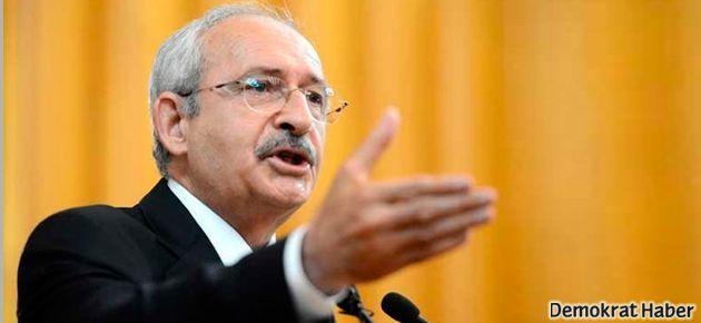 Kılıçdaroğlu: İstanbul Valisi açsın anayasayı okusun