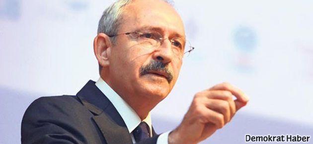 Kılıçdaroğlu: İstanbul'da sıkıyönetim ilan edildi
