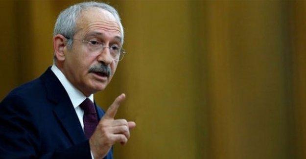 Kılıçdaroğlu: Kimse 'Türkiye'de basın özgür' demesin