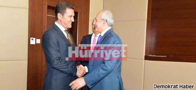 Kılıçdaroğlu ve Sarıgül buluştu