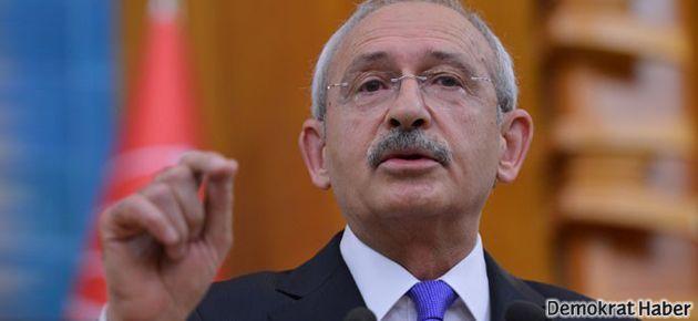 Kılıçdaroğlu'ndan 'dehşet verici belge'