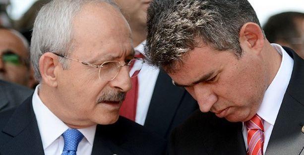 Kılıçdaroğlu'ndan Feyzioğlu açıklaması